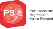 Parti socialiste migrants valais romand