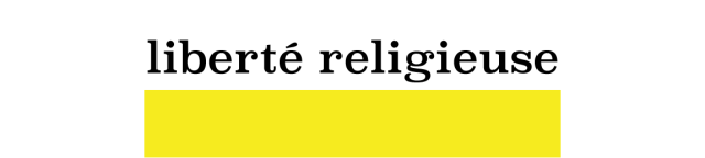 liberté religieuse